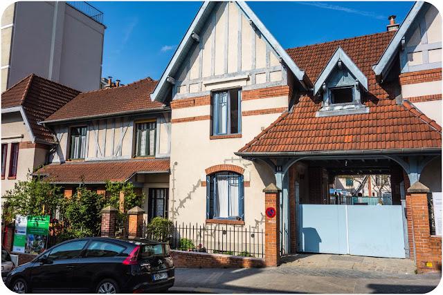 Petite Alsace Paris