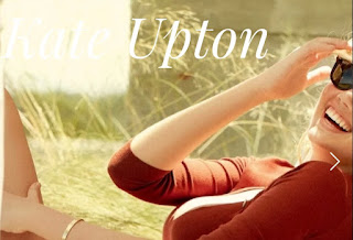Kate Upton -super model photos gallery