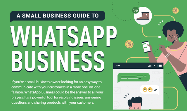 WhatsApp Business: A new way to connect