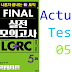 Listening New TOEIC Final Practice Exam - Actual Test 05
