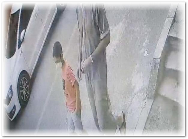 الكشف عن حكاية مثيرة للمشتبه فيه الأول في قضية الطفل عدنان