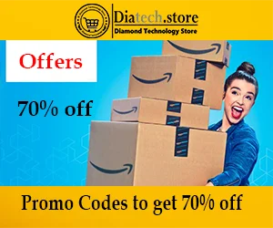 Promo Codes to get 70% off from Amazon -  Clothing & Accessories Group 01