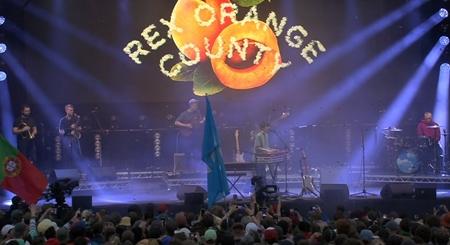 Live Bootlegs: Rex Orange County - Live @ Glastonbury