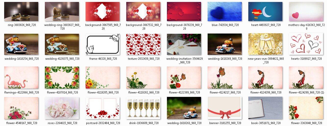 70 Download Template Undangan Digital Format Powerpoint Kumpulan Tutorial