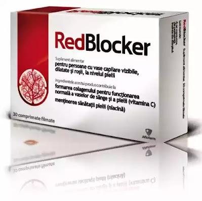 red blocker comprimate pareri forum remedii vase capilare fragile