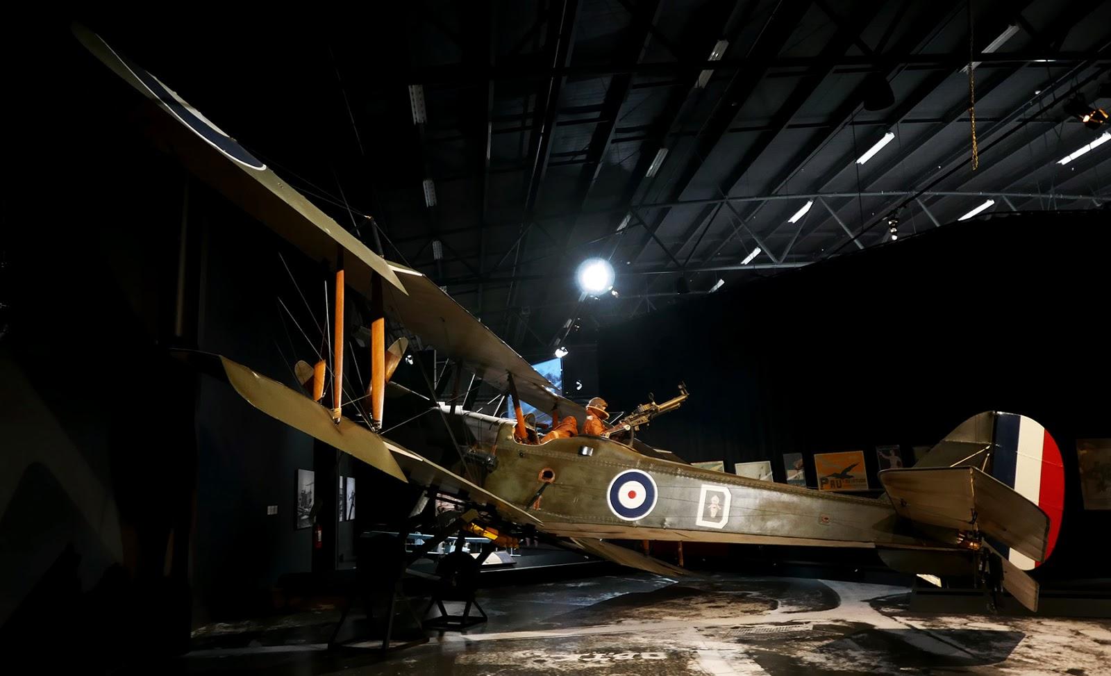 Euriental   luxury travel & style   Omaka Aviation Heritage Centre, New Zealand