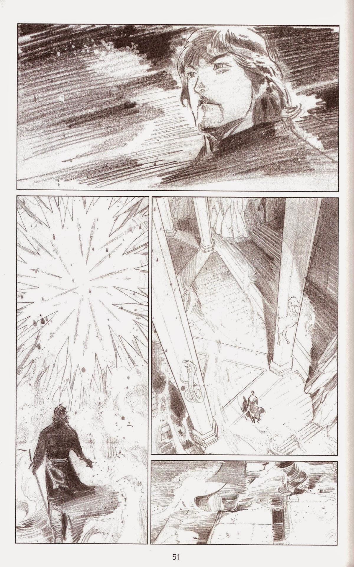 Phong Vân chap 675 - Trang 49