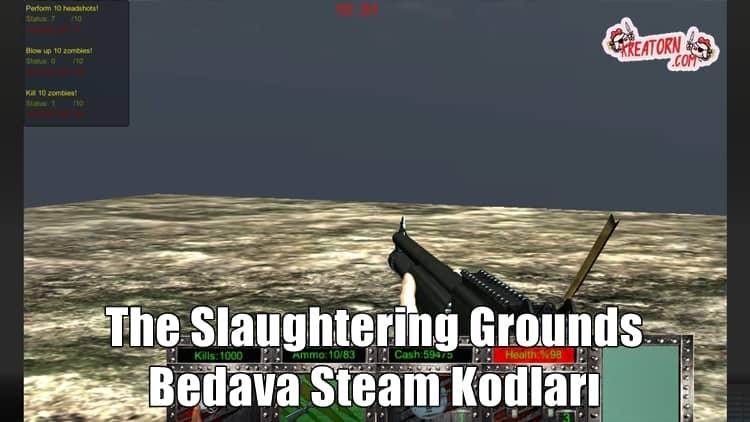 The-Slaughtering-Grounds-Bedava-Steam-Kodlari