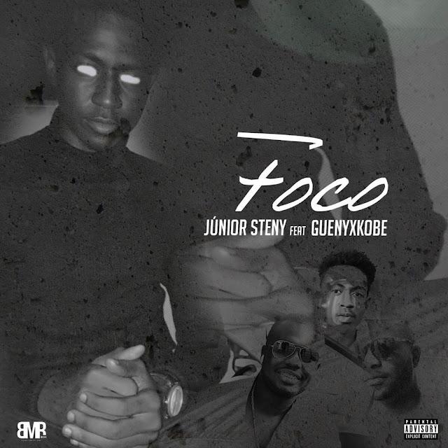 Júnior Steny - Foco (feat. Hevegueny Morais & OG Kobe)