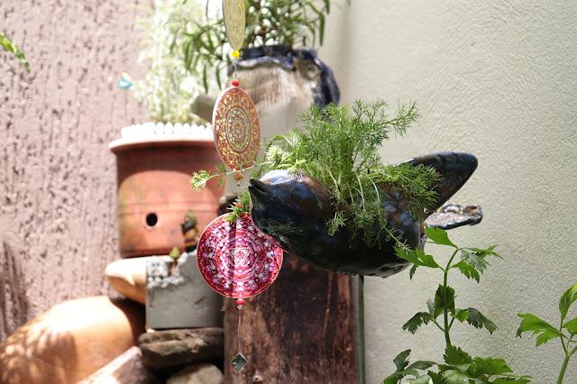 Sua Horta em Vasos!