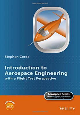 Introduction to Aerospace Engineering with a Flight Test Perspective  pdf free download