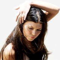 cause of hair loss in women