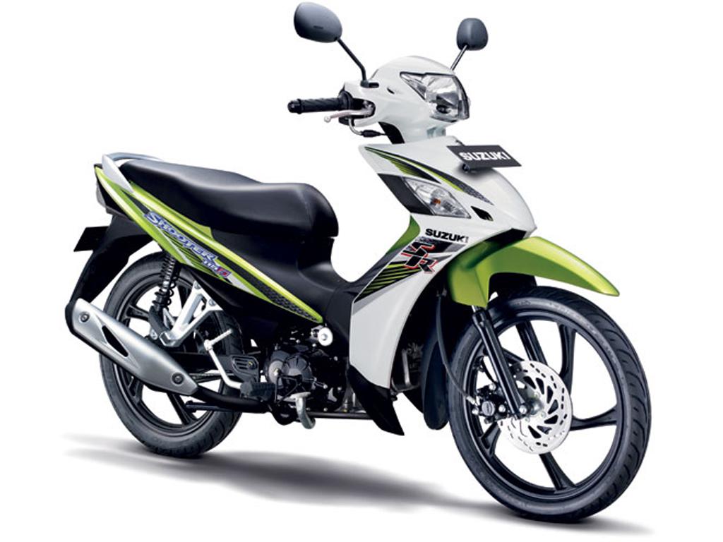 Harga Motor Suzuki Shoter