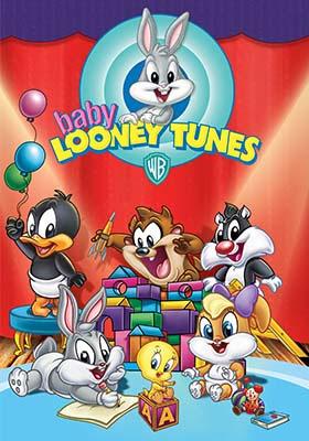 Descargar Los pequeños Looney Tunes Mega y Mediafire