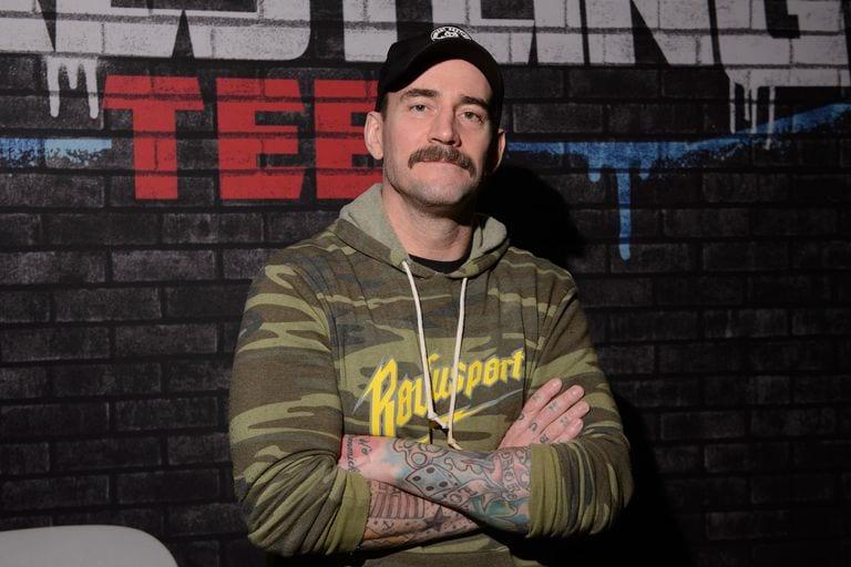 """CM Punk sobre desafio de Will Ospreay: """"Se for campeão até o fim do verão, voltamos a nos falar"""""""