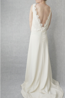 robe hortense collection robes de mariées faith cauvain 2019 blog unjourmonprinceviendra26.com