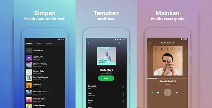 Download Spotify Lite Pro apk Mod Premium Terbaru