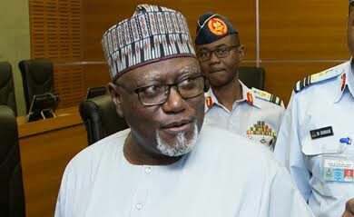 BREAKING: Acting President Osinbajo Sacks DSS Boss Daura