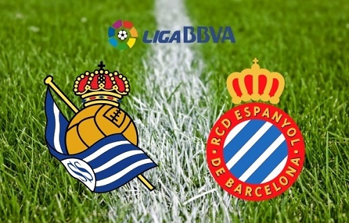 Real Sociedad vs Espanyol Full Match & Highlights 23 October 2017