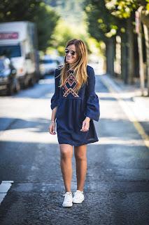 Vestido, Shop online , Es cuestión de estilo