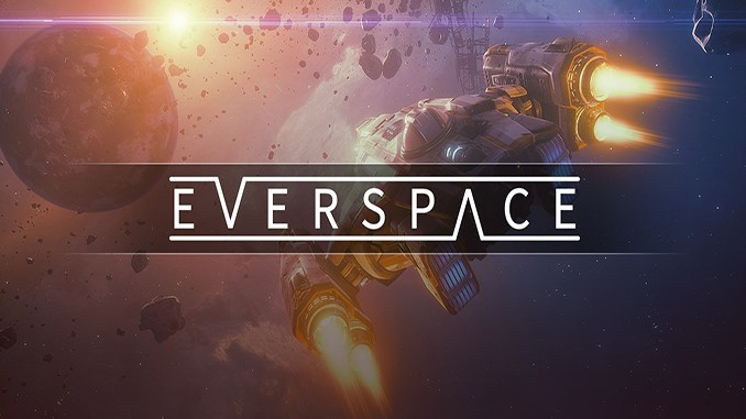 Everspace + Encounters DLC