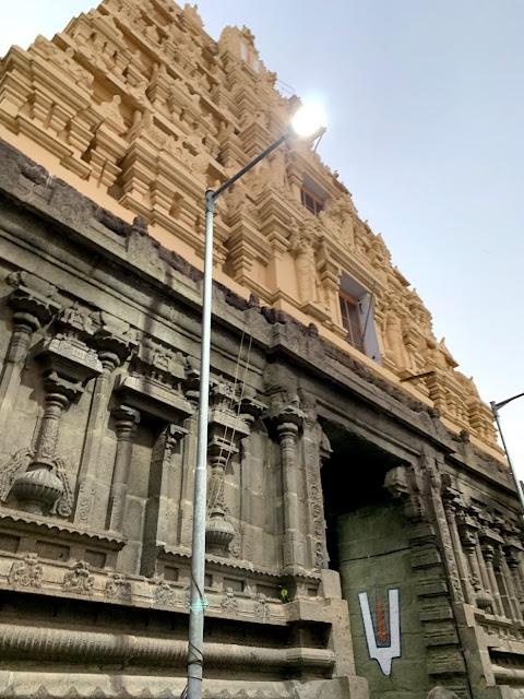 Sonnavannam Seitha Perumal Temple