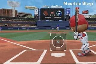 mejores juegos de baseball para movil sin internet