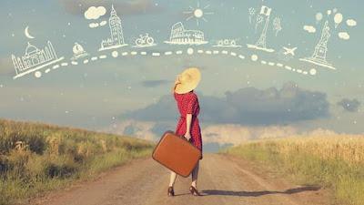 5 Perjalanan Traveling Yang  Wajib Dicoba Sekali Seumur Hidup