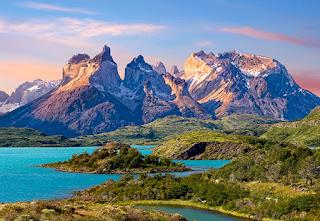los mejores lugares en américa del sur