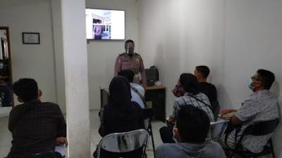 Polres Karawang Tingkatkan Pelayanan SIM Guna Wujudkan ZI-WBK