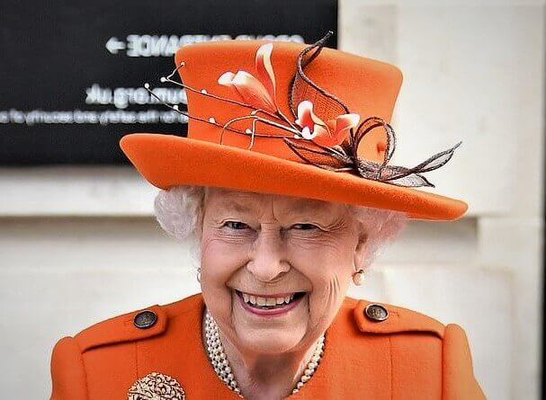 Queen Elizabeth II: her anti-aging secret will surprise you - About News