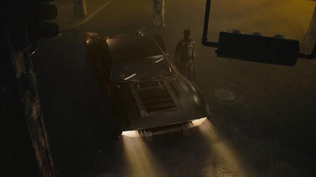 The Batman/Reprodução