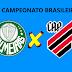 Palmeiras x Athletico/PR - Veja Onde Assistir Ao Vivo | Brasileirão Série A | 28/08/2021