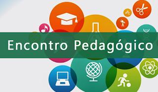 Resultado de imagem para encontro pedagogico 2020