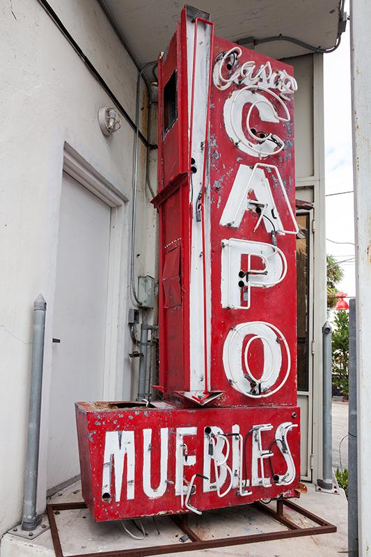 Casa Capo Muebles Miami Fl