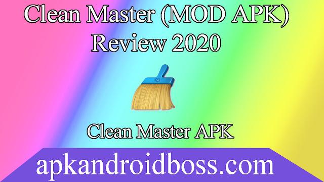 Clean Master (MOD APK)