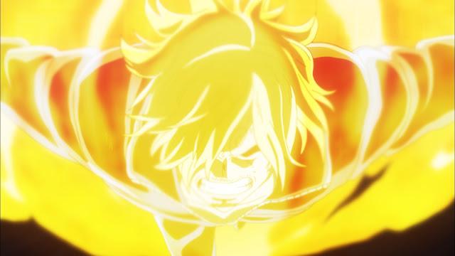 Se confirma el estreno de One Piece Gold el 4 de noviembre