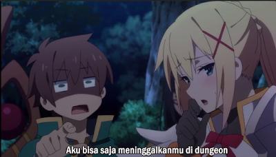 DOWNLOAD KonoSuba wo! Episode 05 Subtitle Indonesia