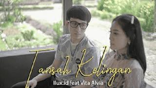 Lirik Lagu Tansah Kelingan - Vita Alvia feat. Ilux