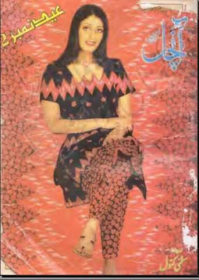 Free download Aanchal Digest December 2004 pdf, Online reading.