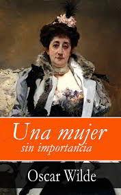 Portada del libro completo Una mujer sin importancia para descargar en pdf gratis