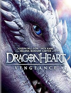 Dragonheart Vengeance (2020) | DVDRip Latino HD GoogleDrive 1 Link