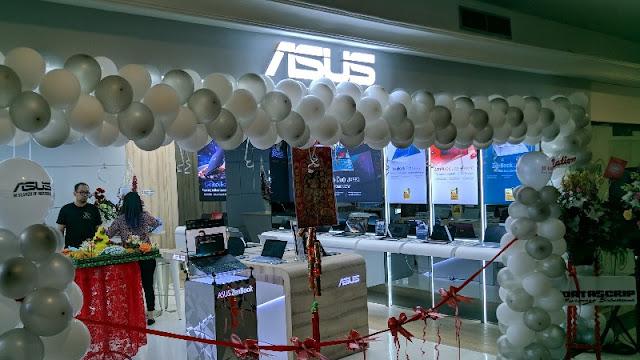 ZenBook Store Ratu Plaza