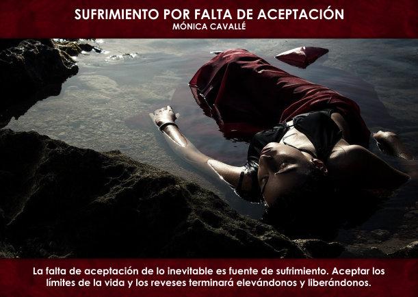 La Iluminacion Espiritual Sufrimiento Por Falta De Aceptación