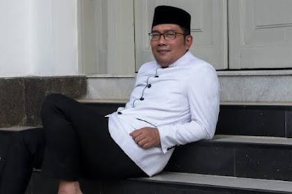 Banyak Pabrik Tutup di Jabar, Ridwan Kamil Dikritik Tidak Responsif