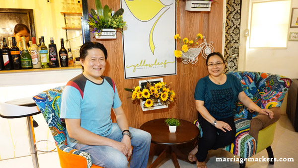 Yellow Leaf Cuisine- The Boxes Bacolod restaurants