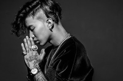 Post Archives: Jay Park Slays The Freestyle, The 'Soju' Isn't Great, But I'm Still Going To Ride The Yacht
