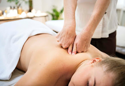 Remedial Massage Therapy Brisbane