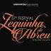 57o Festival Zequinha de Abreu começa neste sábado com atrações diversas