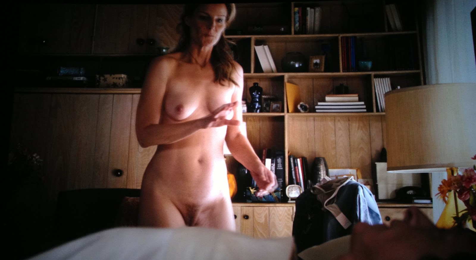 Helen Hunt Full Frontal Nude